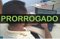 Edital UFPB no seu município_Prorrogado