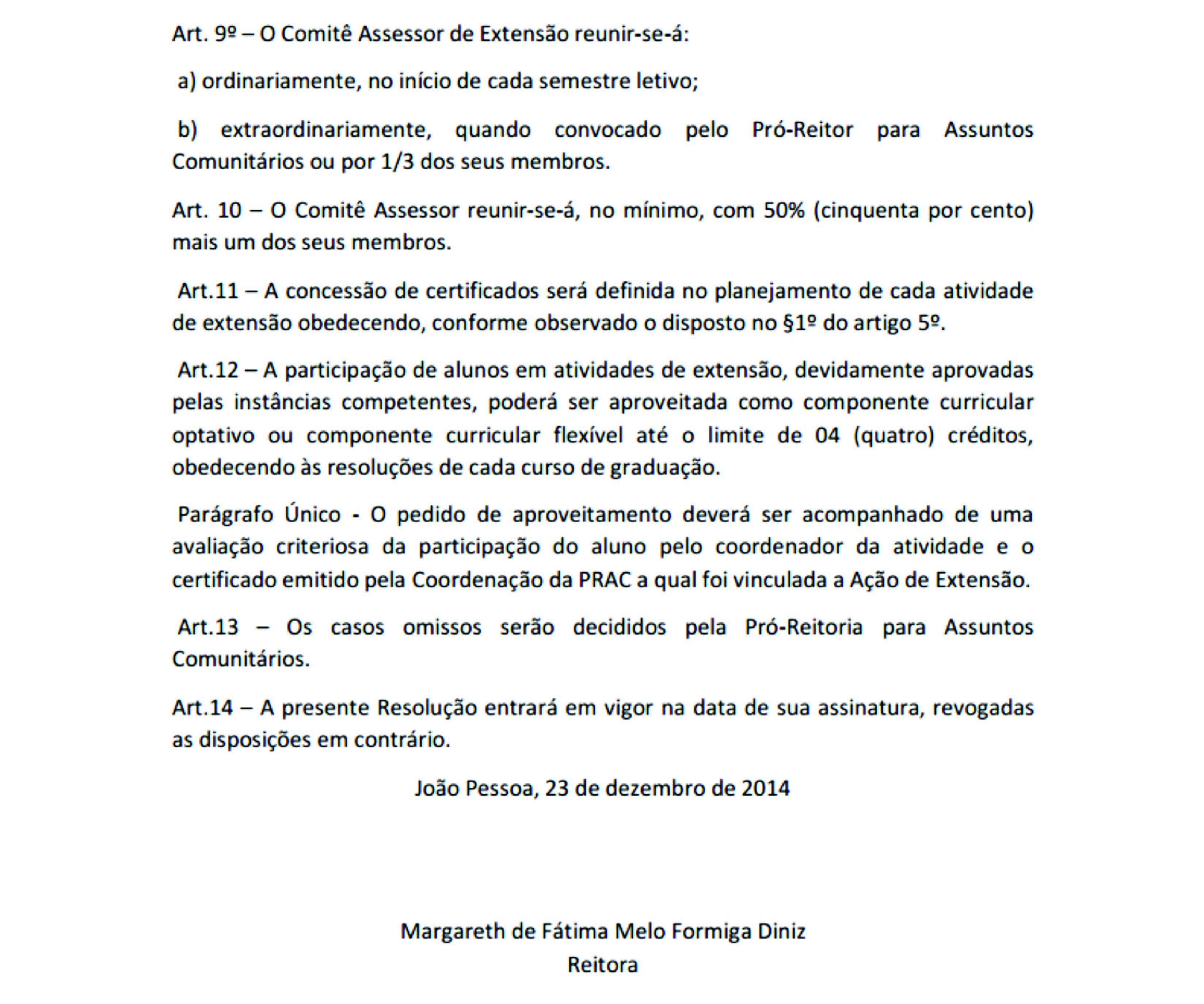 Resolução 2014 61 7