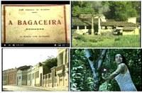 Imagens captadas dos vídeos que compõem a série: A Bagaceira – livro e contexto; José Américo e as secas; A Bagaceira - engenho e Brejo e O Homem dos três poderes.
