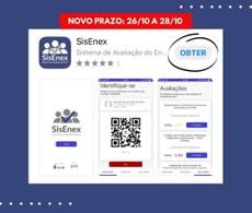 Retificação do Edital ENEX 2020