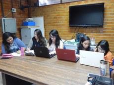 Educação Financeira- Equipe
