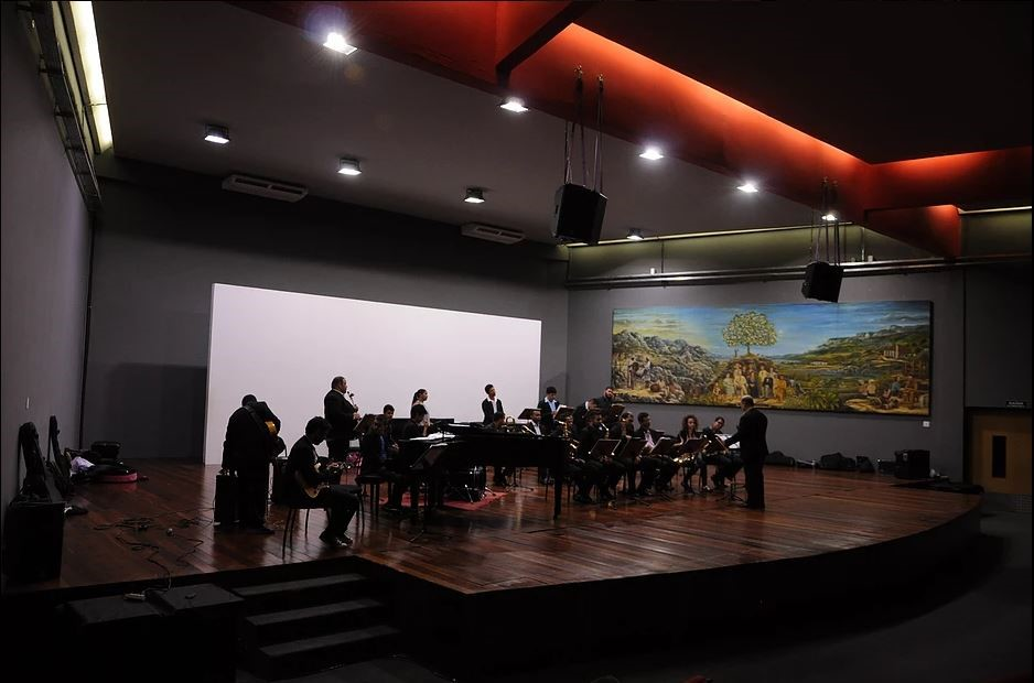 Divulgação Rubacão Jazz - 3
